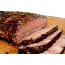 Muschi de vita grill